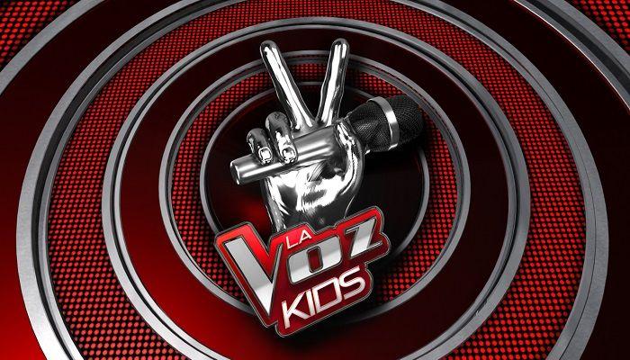 La Voz Kids - Formula Entretenimiento