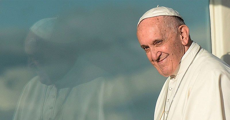 Papa Francisco - Formula Entretenimiento