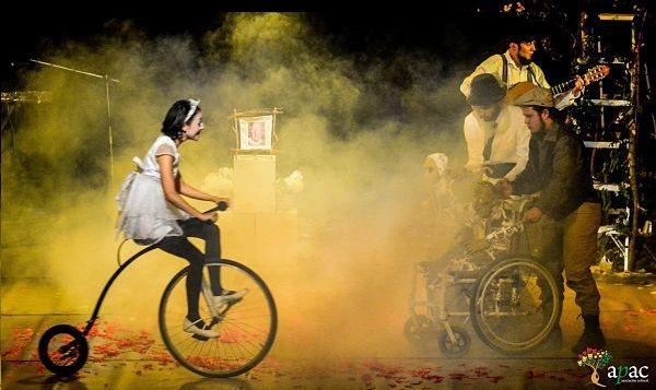 Teatro y circo - Formula Entretenimiento