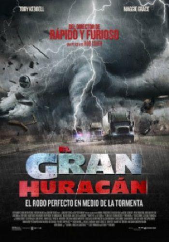 El gran huracan - Formula Entretenimiento
