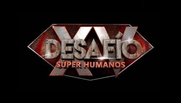 Desafio Super Humanos quince años - Formula Entretenimiento