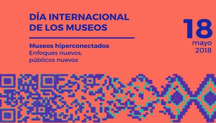 Dia internacional de los museos - Formula Entretenimiento
