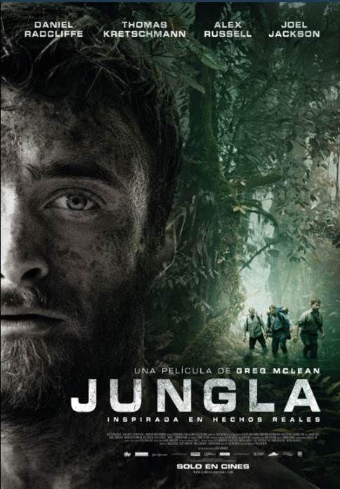 Jungla - Formula Entretenimiento
