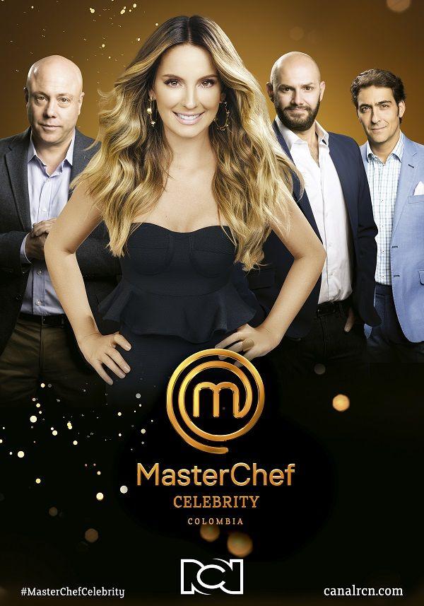 Masterchef Celebrity - Formula Entretenimiento