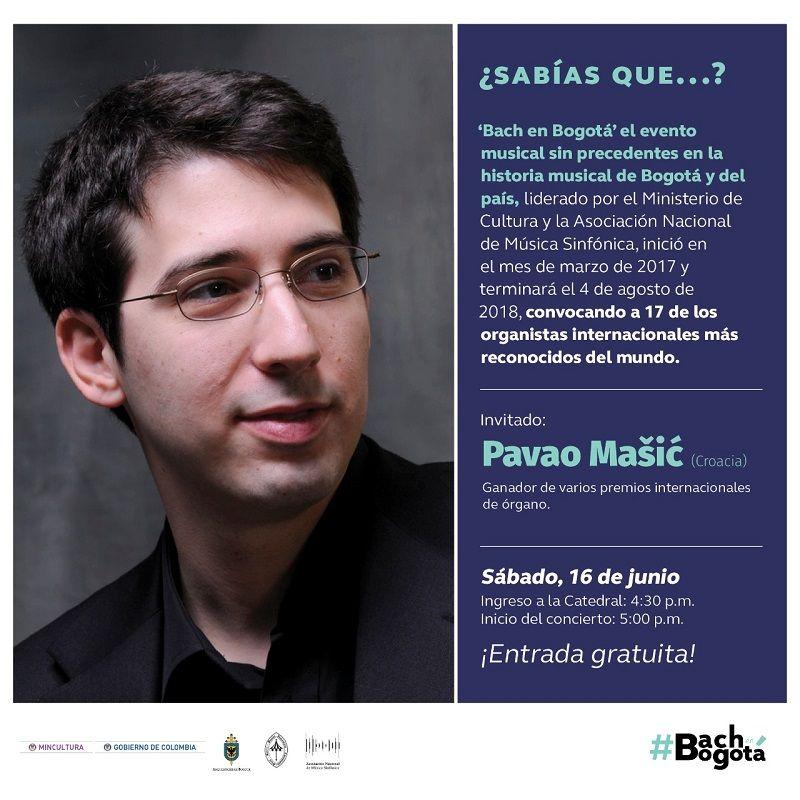 Pavao Masic - Formula Entretenimiento