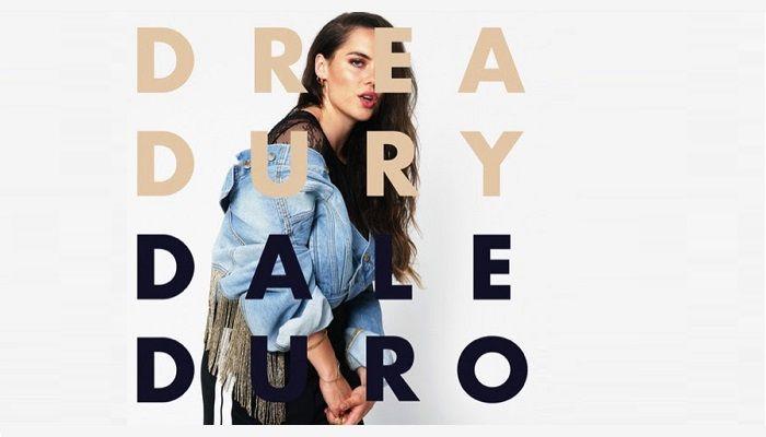 Drea Dury Dale Duro - Formula Entretenimiento