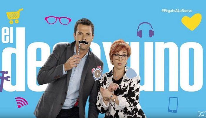 El Desayuno Canal RCN - Formula Entretenimiento