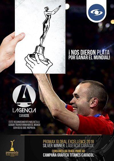 Lagencia Caracol - Formula Entretenimiento