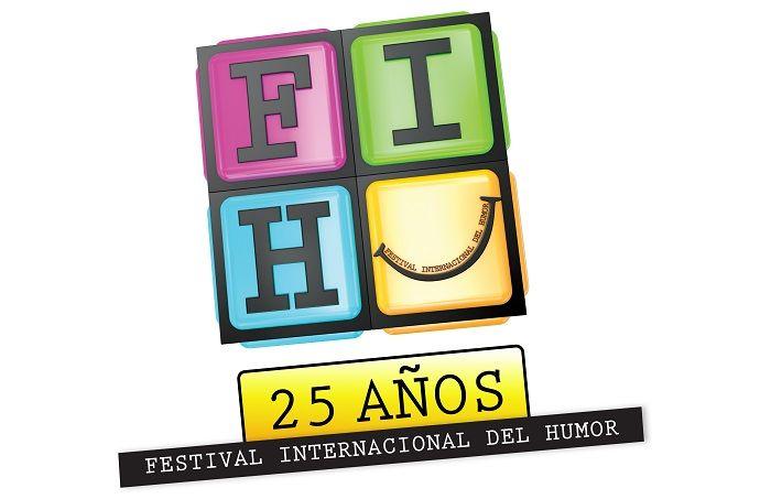 Festival Internacional del Humor - Formula Entretenimiento
