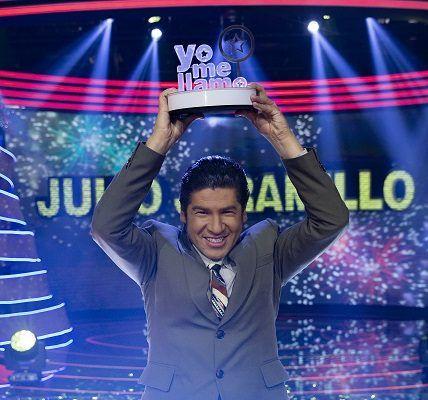 Julio Jaramillo Yo Me LLamo - Formula Entretenimiento