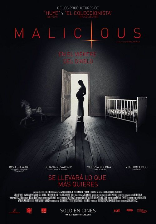 Malicius - Formula Entretenimiento