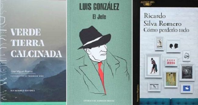 Premio biblioteca de narrativa colombiana - Formula Medica