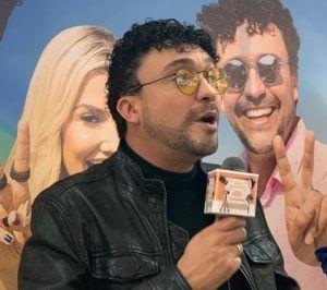 Andres Cepeda - La Voz Kids - Formula Entretenimiento