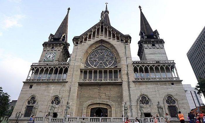 Catedral de Manizales - Formula Entretenimiento