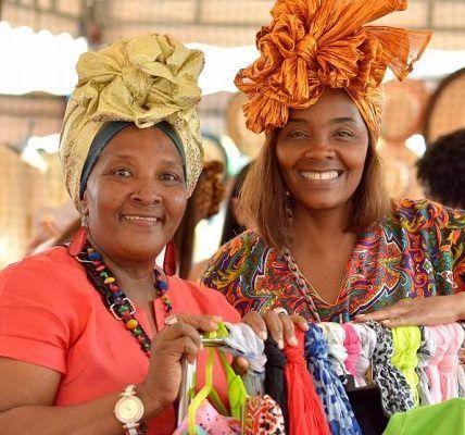 Herencia africana - Formula Entretenimiento