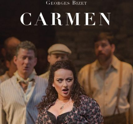 Opera Carmen - Formula Entretenimiento