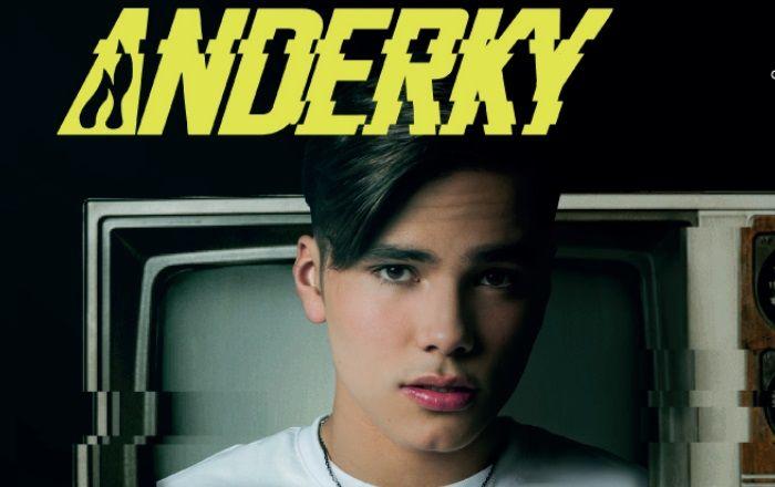 Anderky - Formula Entretenimiento