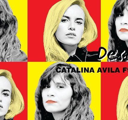 Deshojar Catalina Ávila y Pedrina - Formula Entretenimiento