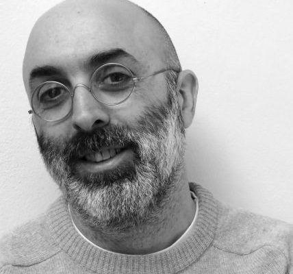 Eduardo Halfon Feria Internacional del Libro - Formula Entretenimiento