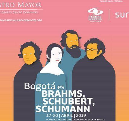 Festival Internacional de Musica Clasica de Bogota - Formula Entretenimiento
