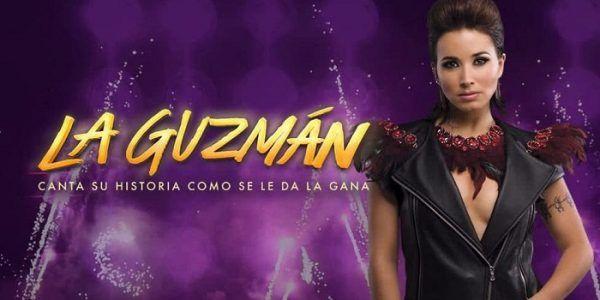 La Guzman - Formula Entretenimiento