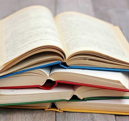 Libros de pelicula Filbo 2019 - Formula Entretenimiento