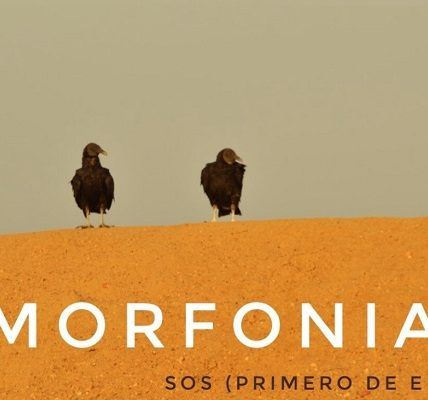 Morfonia - Formula Entretenimiento