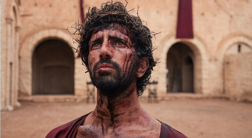 Yo Conoci a Jesus History - Formula Entretenimiento