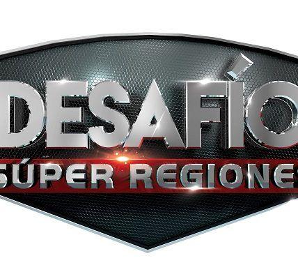 Desafio super regiones - Formula Entretenimiento