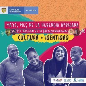 Dia de la afrocolombianidad - Formula Entretenimiento