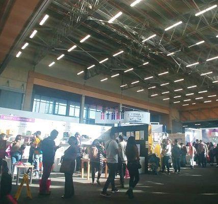 Feria Internacional del Libro - Formula Entretenimiento