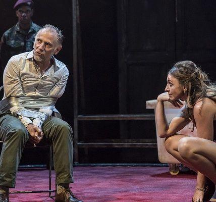 National theatre live Bogota - Formula Entretenimiento