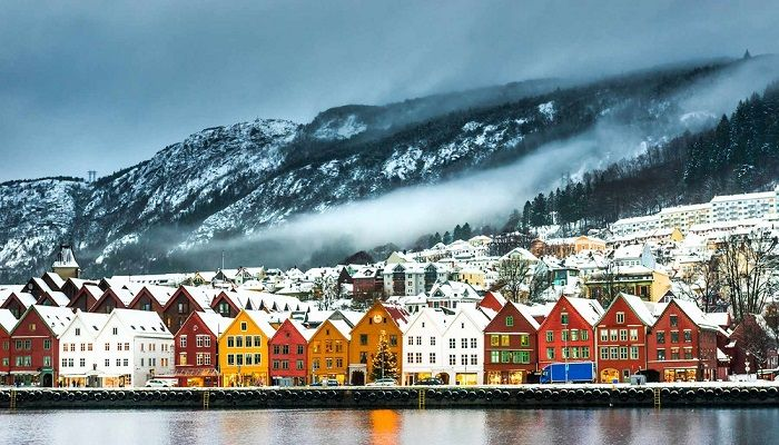 Paises Nordicos Filbo 2020 - Formula Entretenimiento