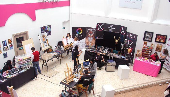 Programas Academia de Artes Guerrero y Universidad de Antioquia - Formula Entretenimiento