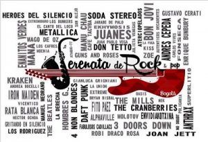 Serenata de Rock - Formula Entretenimiento