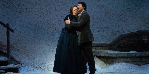 Ciclo de Verano 2019 Opera - Formula Entretenimiento