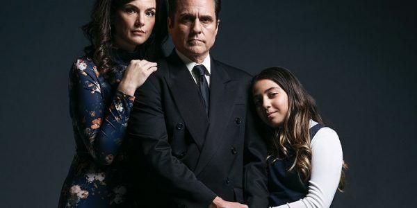 La hija de la mafia - Formula Entretenimiento
