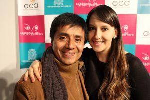 Actores reciben titulo de maestros en arte dramatico - Formula Entretenimiento