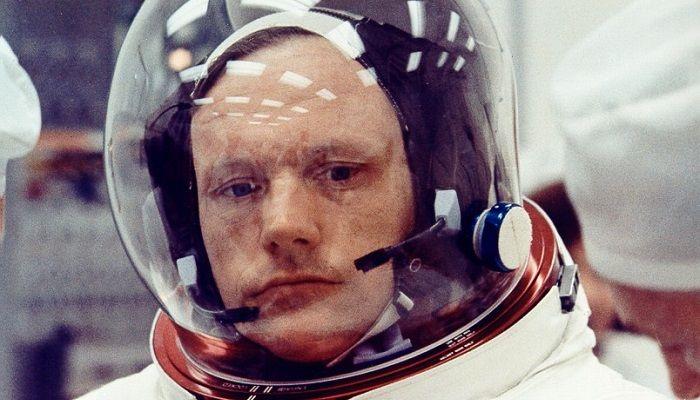 Alunizaje - Neil Armstrong - Formula Entretenimiento
