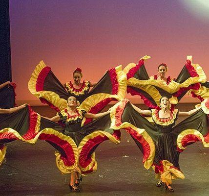 Ballet Tierra Colombiana - Formula Entretenimiento