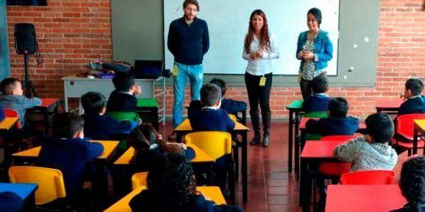 Como elegir el colegio ideal - Formula Entretenimiento