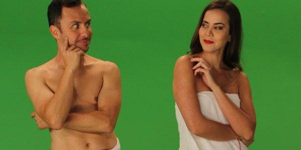 John Alex Toro y Laura de León GUÍA SEXUAL PARA EL FIN DEL MUNDO - Formula Entretenimiento