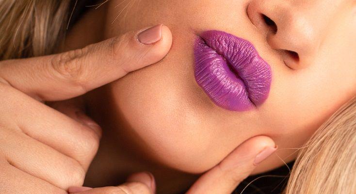 Maquillaje para labios - Formula Entretenimiento