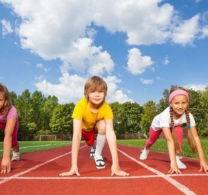 Deporte y educacion - Formula Entretenimiento