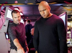 Final temporada 10 Ncis los Angeles - Formula Entretenimiento