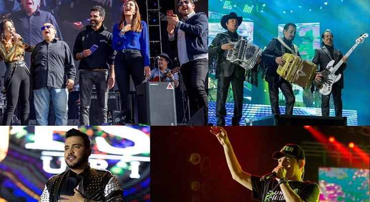 Gran Festival La Kalle 2019 - Formula Entretenimiento