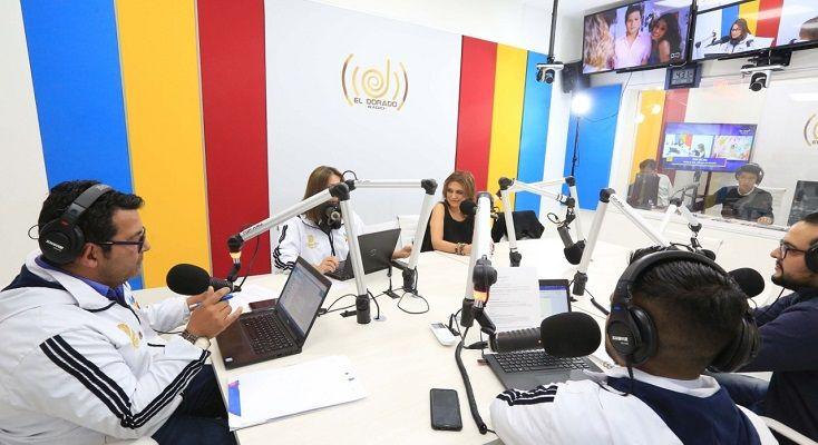 Dorado Radio - Formula Entretenimiento