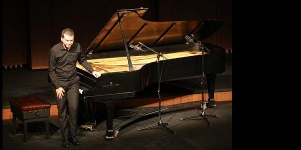 Mejor pianista joven de Colombia - Formula Entretenimiento
