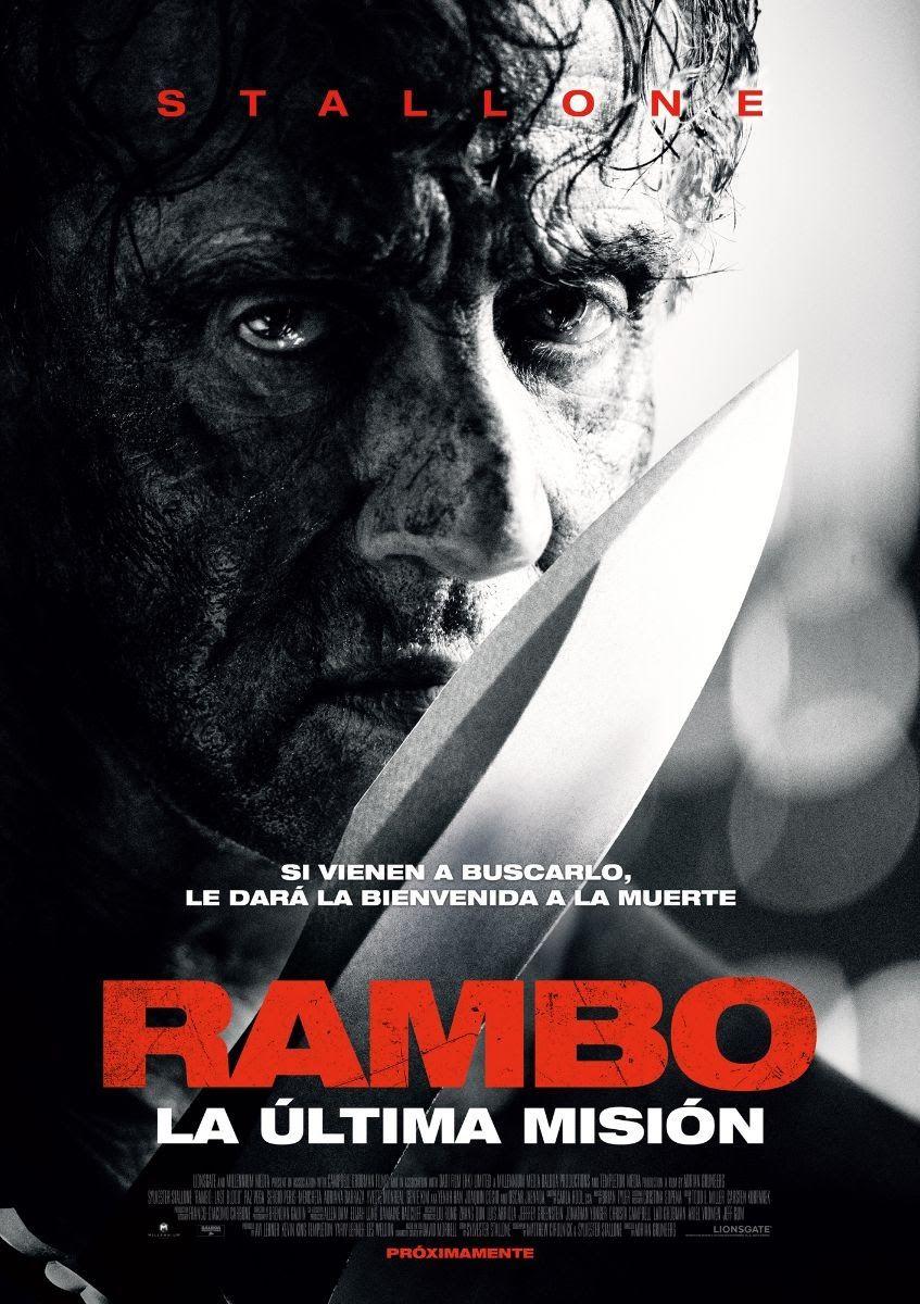 Rambo - Formula Entretenimiento