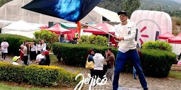 Jerico Color Fest - Formula Entretenimiento
